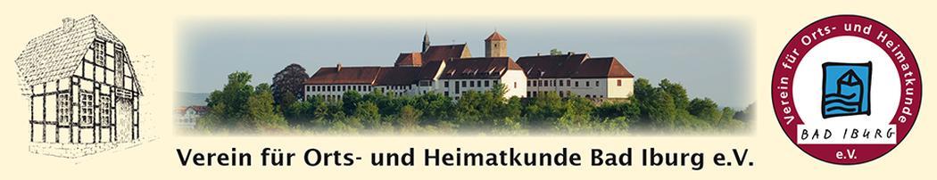 Heimatkunde-Iburg.de
